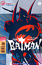 Tangent Comics: The Batman by Dan Jurgens