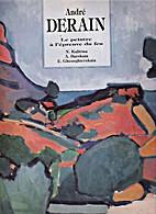 André Derain : le peintre à l'épreuve du…