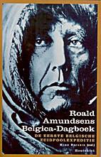 Roald Amundsens Belgica-dagboek : de eerste…
