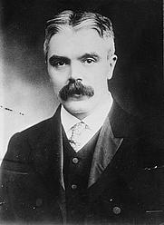 Author photo. Sir Frank Watson Dyson. Wikimedia Commons.