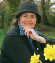 Author photo. Marcia Willett