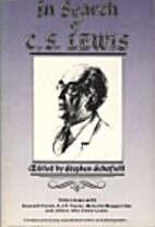 In Search of C.S. Lewis by Stephen Schofield