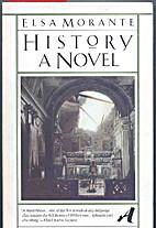 History by Elsa Morante