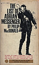 The List of Adrian Messenger by Philip…