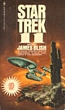 Star Trek 11 by James Blish
