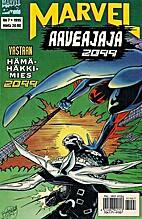 Aaveajaja 2099: Marvel 7/1995 by Len…