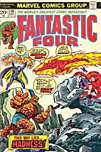 Fantastic Four [1961] #138 by Gerry Conway