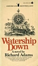 Watership Down (Reader's Companion) by…