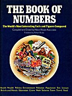 Book of Numbers by Heron House