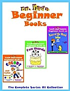 Dr. Nev's Look and Learn Beginner Books: 3…