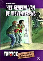 Het geheim van de dieventekens by Ruben…