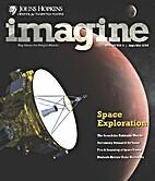 Space exploration by Imagine Magazine