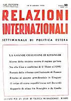 50. 27-53 : Relazioni Internazionali dal 2…