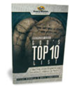 Discipleship Series: God's Top 10 List by…
