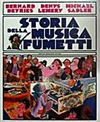 Storia della musica a fumetti: dalla…