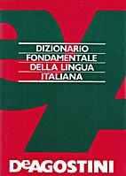 Dizionario fondamentale della lingua…