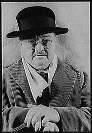 Author photo. Library of Congress, Prints & Photographs Division, Carl Van Vechten collection