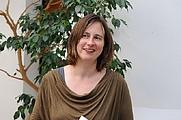 Author photo. Kathrin Räggla