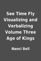 See Time Fly Visualizing and Verbalizing…