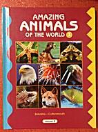 Amazing animals of the world 1. Volume 02,…