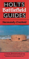 Normandy-Overlord by Tonie Holt