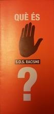 Què és S.O.S. Racisme? by S.O.S. Racisme