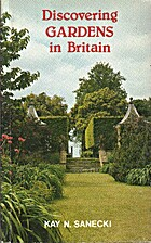 Discovering Gardens in Britain by Kay N.…