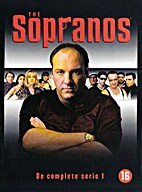 The Sopranos: The Complete First Season by…
