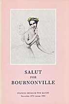 Salut for Bournonville by Ebbe Mork