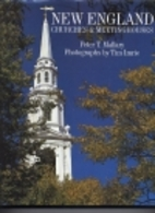 New England Churches and Meetinghouses:…
