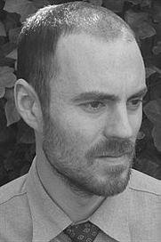 Author photo. Keith Lowe