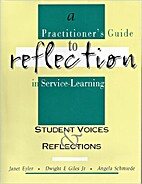 A Practitioner's Guide to Reflection in…