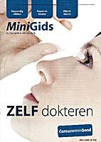 Minigids Zelf dokteren by George Dom