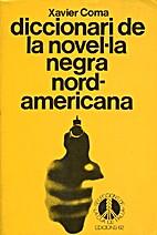 Diccionari de la novel·la negra…