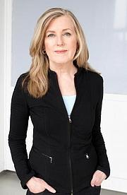 Author photo. Becky Aikman. Image from the web site of <a href=&quot;http://www.rjjulia.com&quot; rel=&quot;nofollow&quot; target=&quot;_top&quot;>R.J. Julia Booksellers</a>