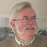 Author photo. Alfred Umhey