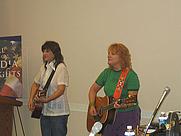 Author photo. Photo credit: Wendy Harman, June 9, 2005, Washington, D.C.