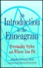 An Introduction to the Enneagram:…