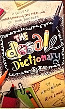 The Doodle Dictionary by Nancy Nelson
