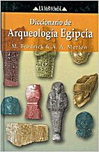 Diccionario De Arqueologia Egipcia by A.A.…