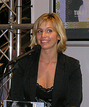 Author photo. Photo by user Hannibal / Swedish Wikipedia.