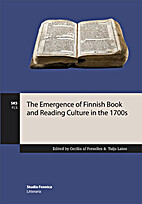 The Emergence of Finnish Book and Reading…