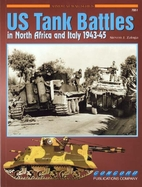 US Tank Battles in North Africa and Italy…