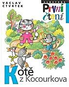 Kote z Kocourkova by Vaclav Ctvrtek