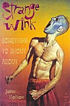 Strange Wink # 3