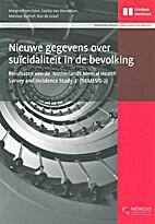 Nieuwe gegevens over suïcidaliteit in de…