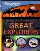 Great Explorers (Discovery Kids) by Simon…