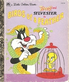 Tweety and Sylvester in Birds of a Feather…