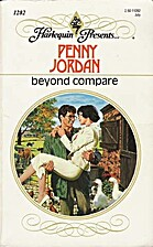 Beyond Compare by Penny Jordan