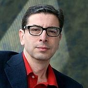 Author photo. Antonio Monda
